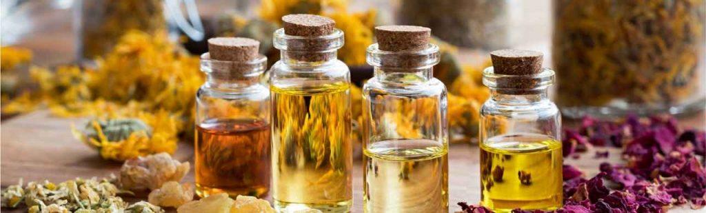 Comment l'utiliser les huiles essentielles